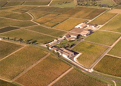 Sociando Mallet - Les vignobles 3/3